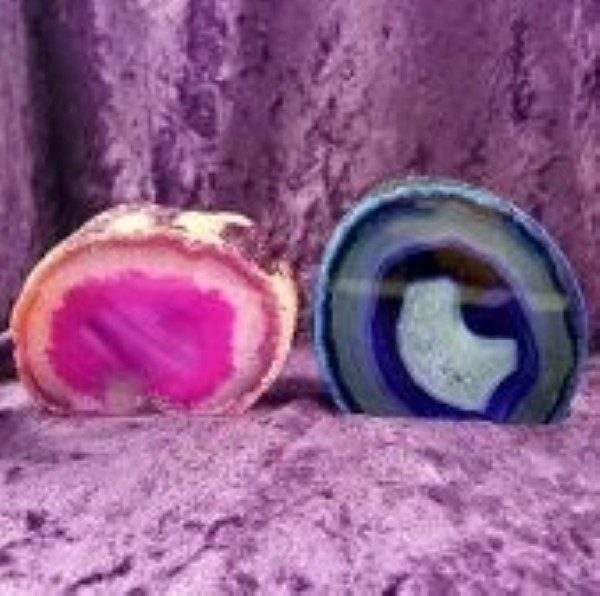 Agate Agate Ends