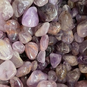 Tumble Stones - by weight Amethyst Tumble Stone