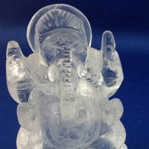 Carvings - by weight Ganesha