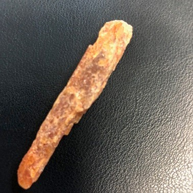 Kyanite Orange Kyanite
