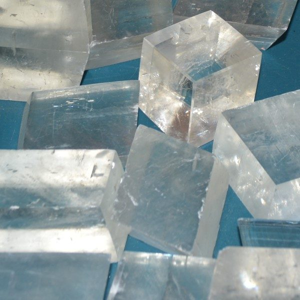Other Polished Optical Calcite Polished