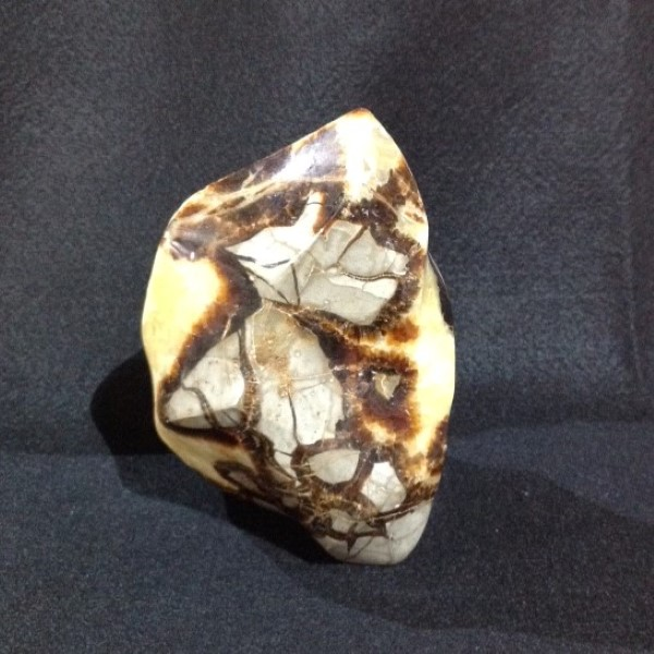 Flames Septarian Flame