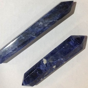 Double Terminated - by weight Sodalite Double Terminated