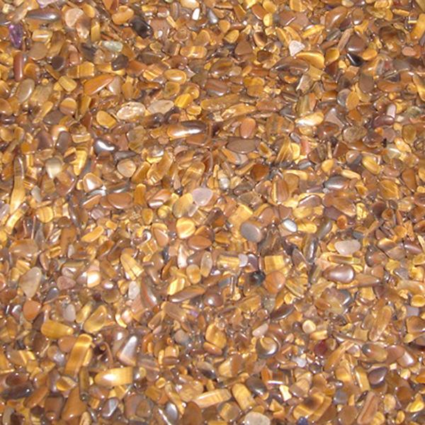 Tiger Eye Chips