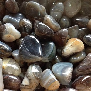 Tumble Stones Agate Natural Tumble Stone