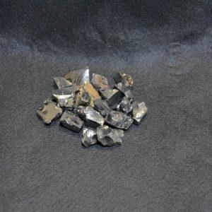 Shungite Shungite Silver