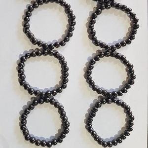 Jewellery Magnetic Hematite Bracelet